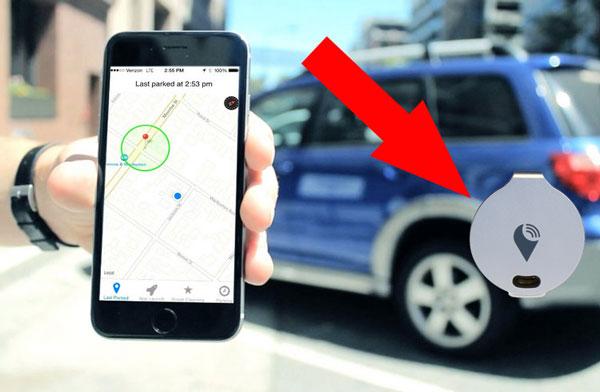 Come puoi tenere traccia del tuo veicolo in maniera economica, sfruttando il tuo smartphone?