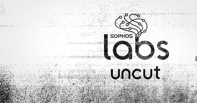 Sophos Threat Report